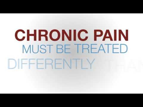 Ways to Manage Chronic Pain (PAMI)