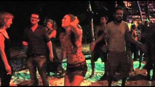 Mushrooms (Justin Martin Remix) - Marshall Jefferson vs. Noosa Heads