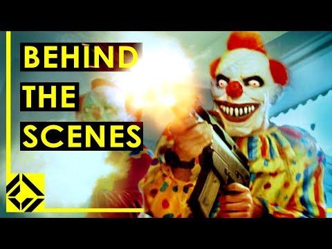 How Directors Make Sweet Action Scenes