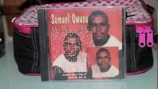 SAMUEL OWUSU YENKA WO NTIE NO