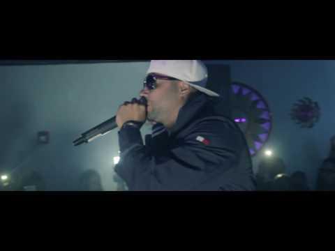 Tony Dize - Duele El Amor - live