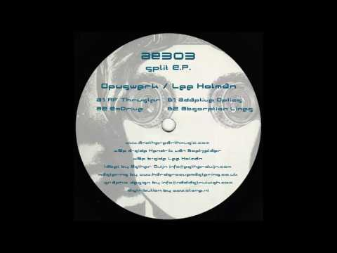 Lee Holman - Adaptive Optics [AE303]