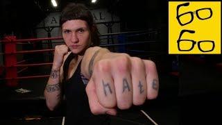 Боксер Таня Дваждова борется за право драться с мужчинами! Кому нужно гендерное равенство в спорте?