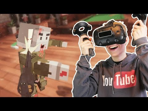 I WOKE UP IN VIRTUAL REALITY!  | Out of Ammo VR: Death Drive (HTC Vive Gameplay) Part 2