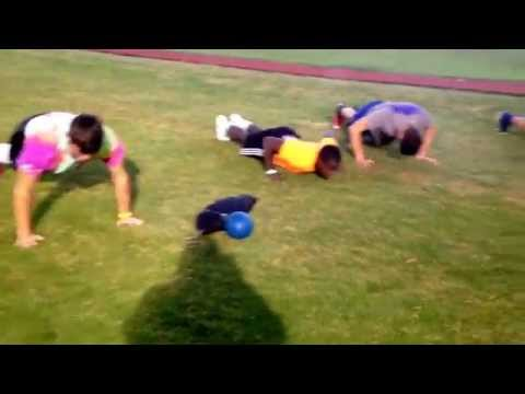 """Pro Builder Fitness Personal Training Bradenton FL, """"The Benefits Are In The Burn!"""""""