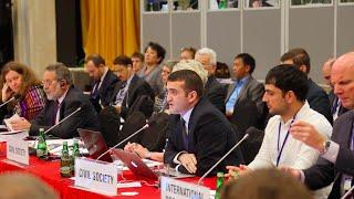 Ахмед Шахидов рассказал о Ваане Мартиросяне и последнем заявлении Сержа Саргсяна на Саммите ОБСЕ