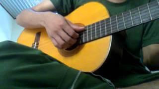 Bản tình ca đầu tiên - Guitar TBC Star