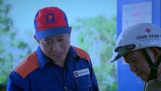 Quy trình bán hàng 5 bước của Petrolimex