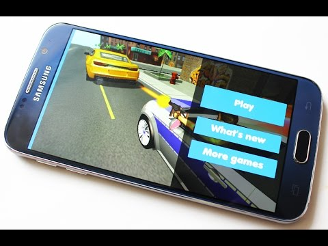 how to make a 3d android game for free