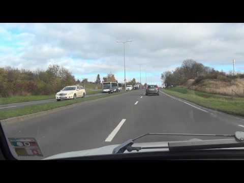 Rostock 6.11.2012 Teil 1 von 2 M