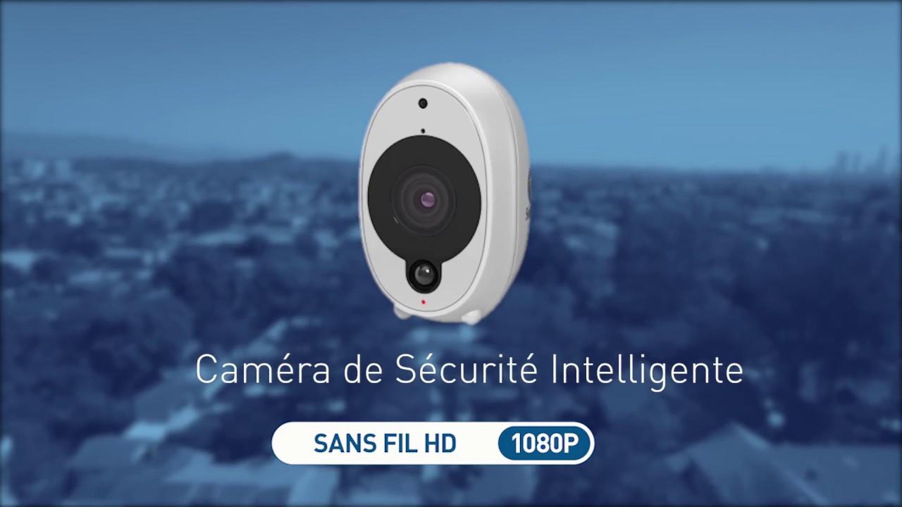camera de surveillance histoire