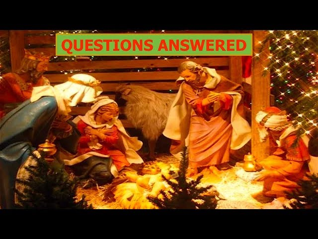 Christmas And Christians | Does God Want Us To Celebrate It?