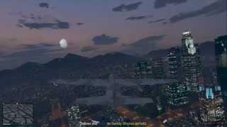 GTA V Online Mission - A Titan of a job ᴴᴰ