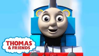 Thomas & Friends™ New TV Series Theme Tune   Thomas & Friends UK