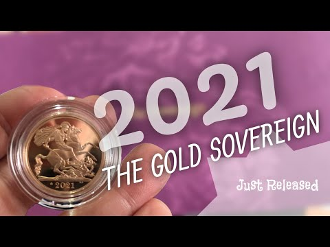The Sovereign 2021 has arrived  - lets take a close look