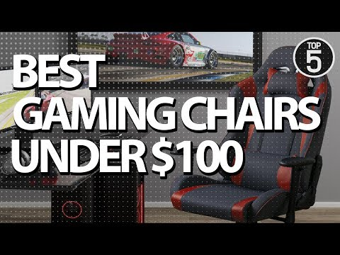 top-5-gaming-chairs-under-$100---best-budget-gaming-chairs-in-2019