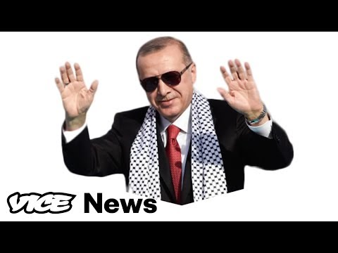How Erdogan Gained Near Absolute Power In Turkey