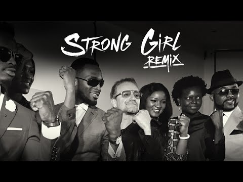Strong Girl Remix