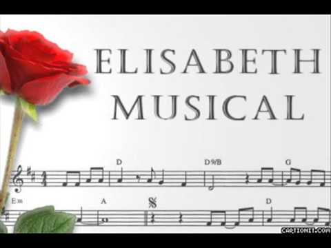 ELISABETH  - MINT KÉT GÁLYA /Tibortius karaoke/