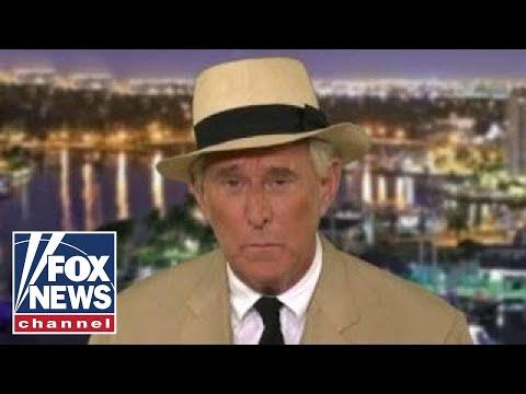 Roger Stone Says Impeach Trump, Get Ready for Civil War ...