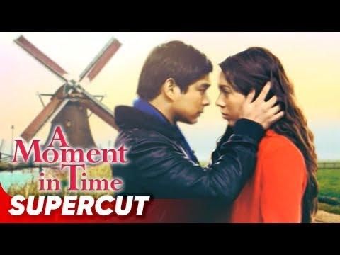 'A Moment In Time' | Julia Montes, Coco Martin | Supercut