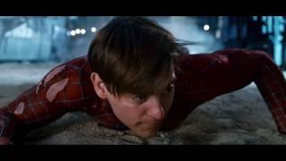 Spider-Man & New Goblin vs. Venom & Sand-Man Final Battle Part-1 - Spider- Man 3-(2007) Blu-ray 1080