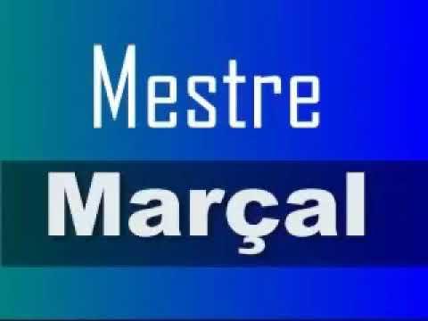Programa Ensaio   1990   Mestre Marçal   YouTube
