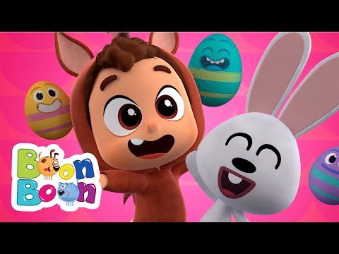 Lea si Pop – Hopa Mitica – Cantece pentru copii  de la BoonBoon – Cantece pentru copii in limba romana