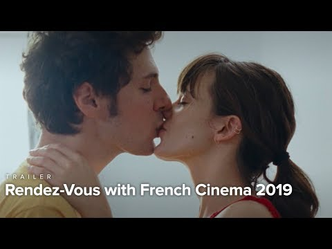 Rendez-Vous with French Cinema showcase Unveils Lineup, Trailer