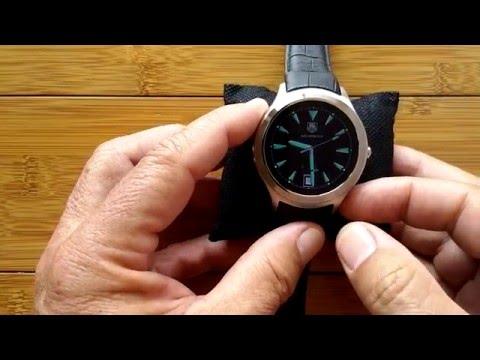 No.1 D5 Part 3 Smartwatch Essential Setup Guide