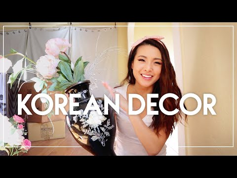 House Update Tour & KOREAN DECOR from YouTube · Duration:  10 minutes 4 seconds