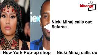 Weekly summary ft Davido, Nicki Minaj, Aretha Franklin and Wizkid