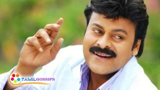Chiranjeevi Delivers 6 Different Roles!
