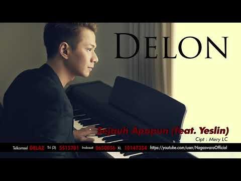 Delon - Sejauh Apapun ft. Yeslin (Official Audio Video)