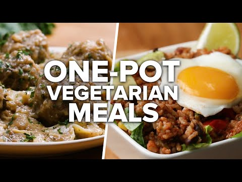 one-pot-vegetarian-meals