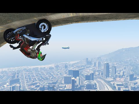 WORLD'S BEST GTA 5 MOD! (GTA 5 Mods Funny Moments)