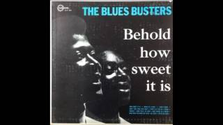 Video Blues Busters \ How Sweet It Us, 1966 [Full Album] download MP3, 3GP, MP4, WEBM, AVI, FLV Agustus 2018