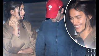 Baixar Bradley Cooper on date night with Irina Shayk in LA
