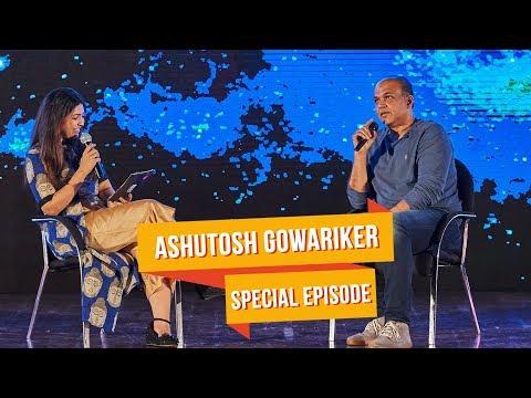 In Conversation with Ashutosh Gowariker | Special Episode | Talk Shop