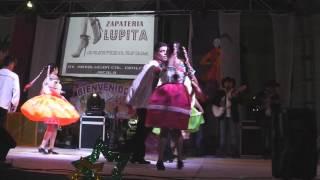 HUASTECO ROMANTICO LIVE TRIO INNOVACION Y BALLET CASA DE CULTURA JACALA