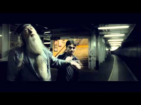 Harry Potter | Can't Hold Us | Merry Christmas, Cathy!