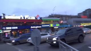 Ёлочный базарчик в Киеве