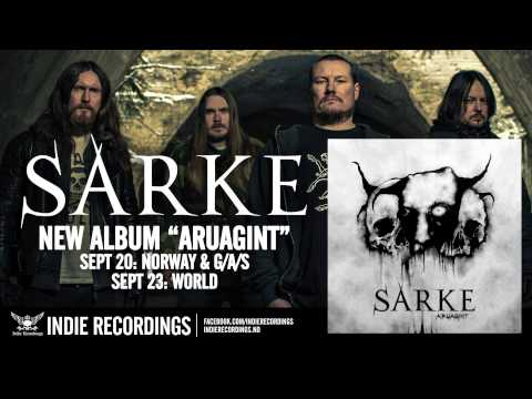 SARKE - Walls of Ru (Official)