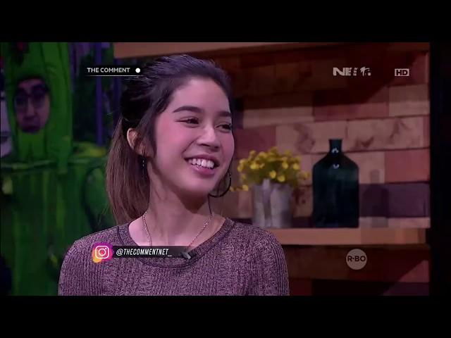 Danang Nggak Bolehin Fay Nabila Pasrah (4/4)