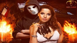 Angerfist & Miss K8 vs 200BPM - Masters of Hardcore 2015 Mix