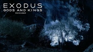 Exodus: Gods and Kings | Burning Bush - The Book of Exodus [HD] | 20th Century FOX