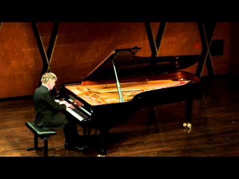 Eugen Indjic   Sonata No 2 Op 35, Chopin