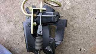 017 Accelerator Pedal Position Sensors
