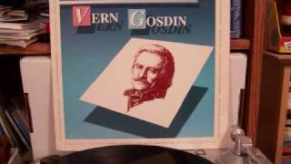 Vern Gosdin - Slow Burning Memory YouTube Videos