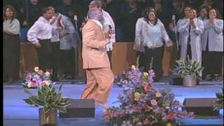 Ron Winans & Friends- I Made A Promise Shout 2